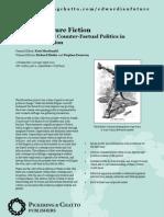Political Future Fiction Leaflet