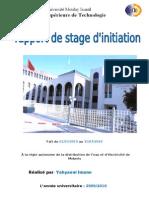 Rapport de Stage RADEM