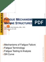 2 Fatigue Mechanisms