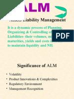 Asset Liability Management 1