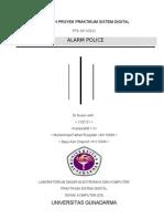 Alarm Police Revisi