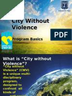 CWV_ProgramBasics