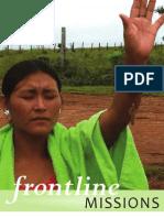 2011 Frontline Magazine