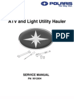 yamaha grizzly 660 02 06 high quality service manual