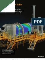 Autodesk Product Design Suite 2013 Folleto