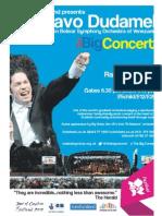 Big Concert Publicity