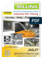Cnc Programming Training_front Page