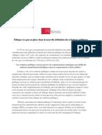 Proiect Franceza Sem II