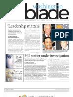 Washingtonblade.com - Volume 43, Issue 20 - May 18, 2012