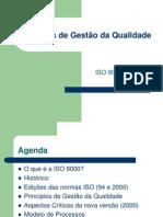 Auditoria ISO 9000