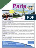 Paris Nuevo APOYO