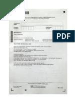 May June 2012 - Paper 22
