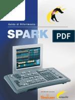 Manuale Controllo Luci Spark 4d Italiano