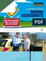 A Guide to Your Driving Assessment Internet PDF V3 Nov 2010