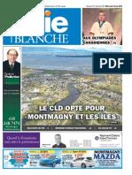 Journal L'Oie Blanche du 16 mai 2012