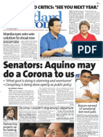 Manila Standard Today - May 18, 2012 Issue