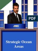 Choke Point Jeopardy