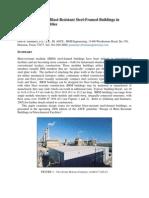 Summers 2008 Structures Congress Modular Blast Resistant Buildings Paper