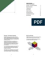 Rubiks Cube 4x4x4 Solver
