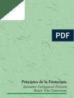 Introducción a la Fitoterapia