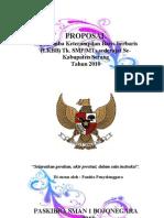 Proposal LKBB SMAN 1 Bojonegara2