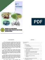 2.0. Pedoman Teknis Bantuan Alsintan 2012