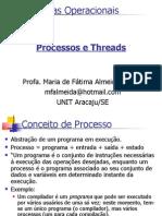 2 . Processos