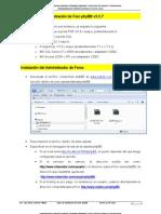 Clase29-Instalacion Foro PhpBB