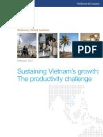 McKinsey Full Report VNEconomy Feb2012