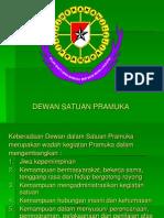 Dewan Satuan Pramuka