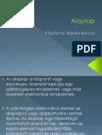 Alaplap (2)