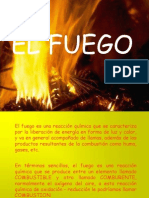 Copy of El Fuego