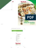 Vita Cuisine Recipe Book