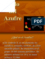 azufre-110117140102-phpapp01