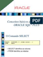 SQL Plus Dicas