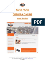 TIPSAL - Guia Para Compra Online
