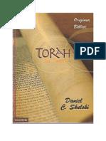 Originea Bibliei-Torah lui Israel