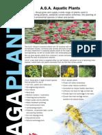 Aga Aquatic Plants 3 2012 Lr