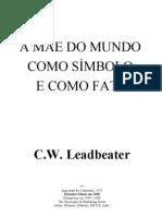 Mãe do mundo Leadbeater