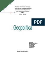 Geopolitica(2)