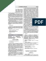 DS004-2011 Vivienda to de Acondicionamiento Territorial