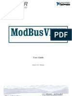 ModBusVIEWoTCP User Manual