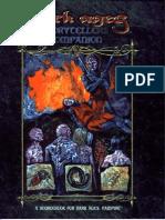 WOD - Vampire - The Dark Ages - Storyteller s Companion