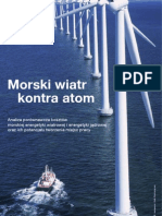 Morski Wiatr Kontra Atom