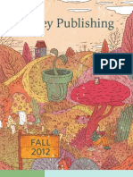 Storey Publishing Fall 2012 Catalog