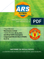 Machester United - ARSFútbol Review 2.0 (1)
