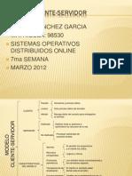 CuadroSinoptico-ClienteServidor