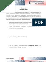 CLASIFICACION ARANCELARIA cuaderno04 (Información técnica)