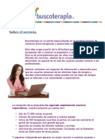 Brochure BT