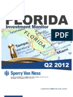 2nd Q Florida Investment Monitor - Trends